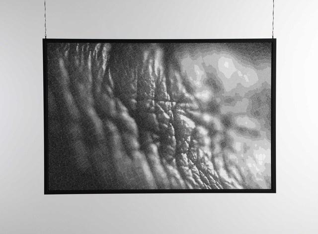 , 'maya1959,' 2018, Gallery BK