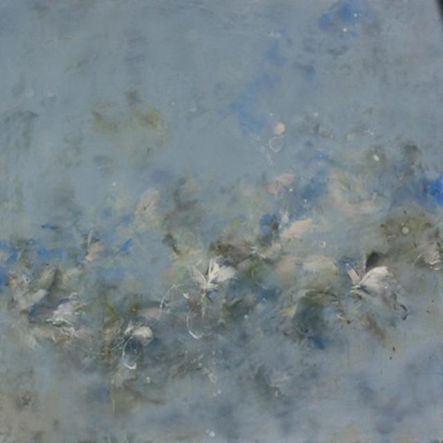 Betsy Eby, 'Jeux d'eau I', 2013, Winston Wächter Fine Art