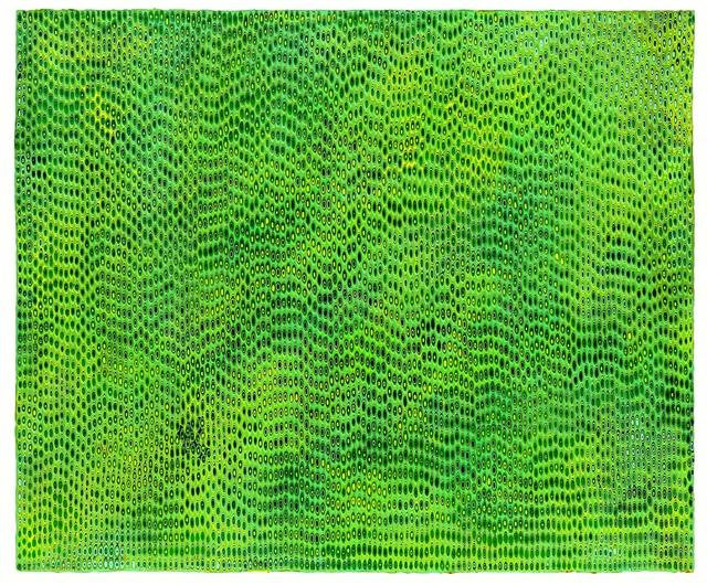 , 'Painting no. 82,' 2018, J. Yuan & Associates