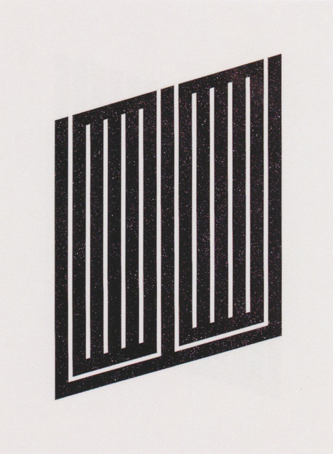 , 'Untitled,' 1978-1979, Sims Reed Gallery