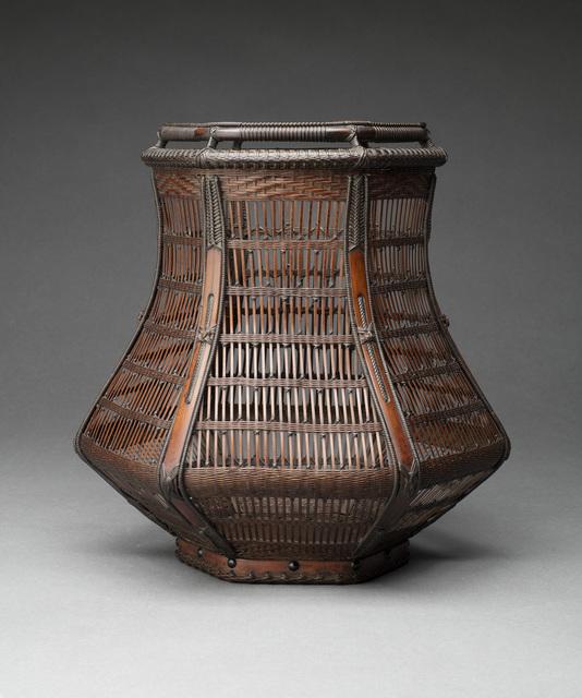 , 'Flower Basket,' Late 1940s-1972, TAI Modern