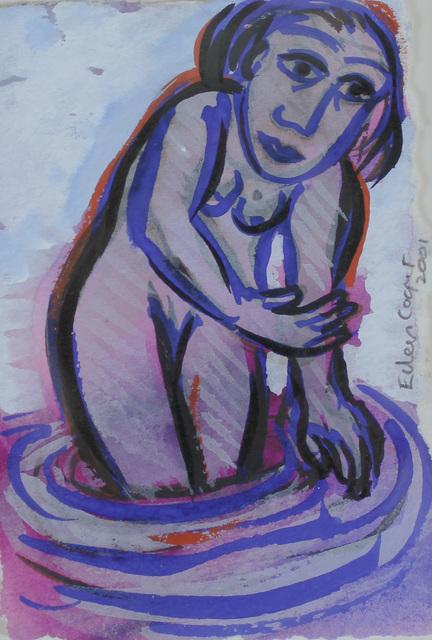 , 'Pool,' , Castlegate House Gallery