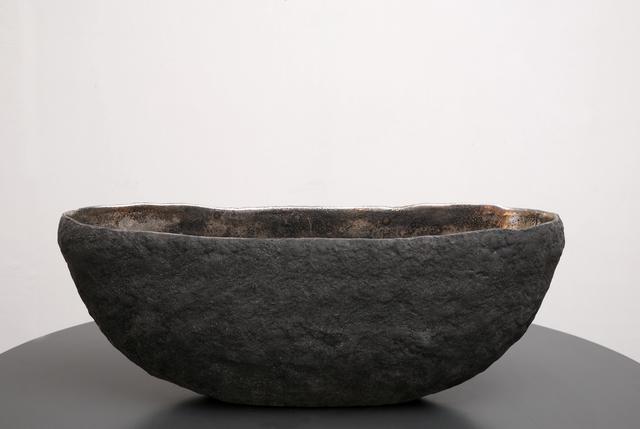 , 'Platinum vessel,' 2013, Valerie Goodman Gallery