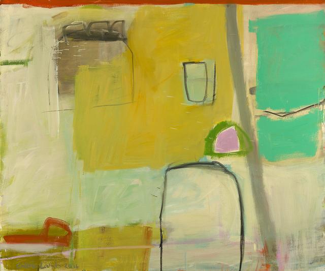 , 'Beadnell,' 2017, Hollis Taggart