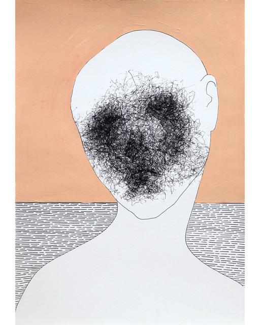 Naji Chalhoub, 'Untitled', 20178, Karim Gallery