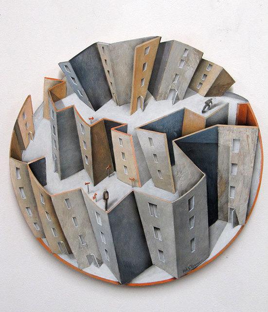 , 'Navigator,' 2014, Bruno Dahl Gallery