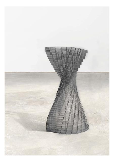 , 'Wane,' 2017, Lehmann Maupin