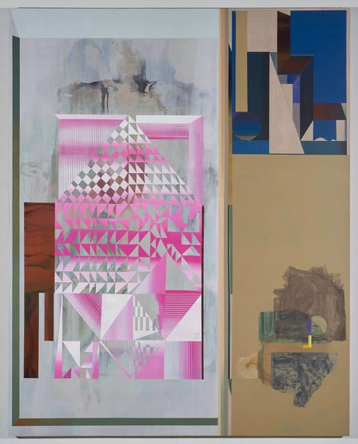 , 'Gong Fu Cha for Obaluaiê, The Ontologist Earring,' 2018, Morgan Lehman Gallery