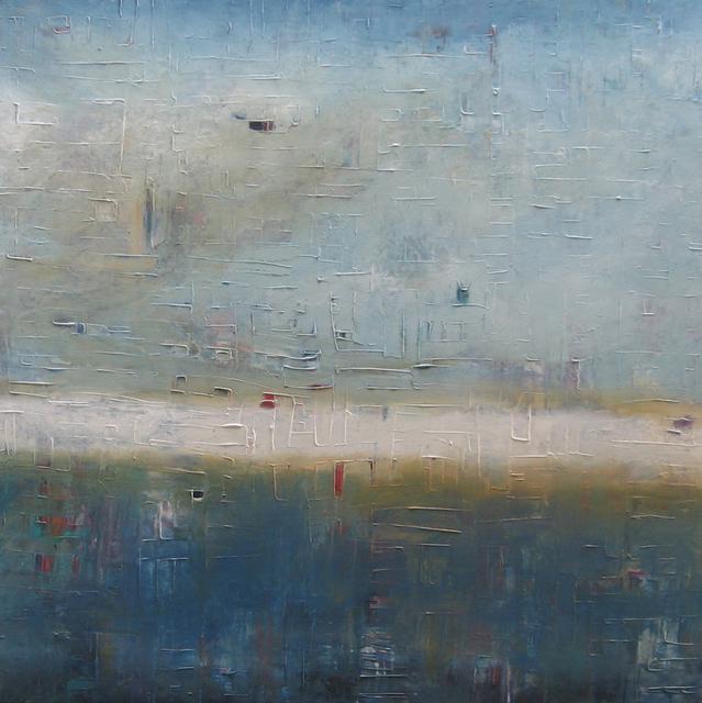, 'Blues Traveler,' 2014, Walter Wickiser Gallery