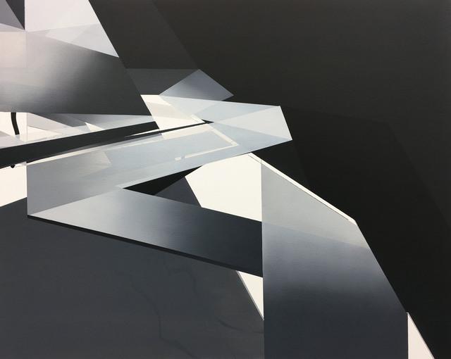 , 'Gravity,' 2018, Jonathan Ferrara Gallery