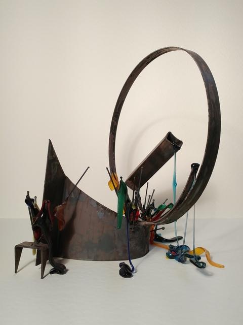 , 'Element 5: Boron,' 2015, Carter Burden Gallery
