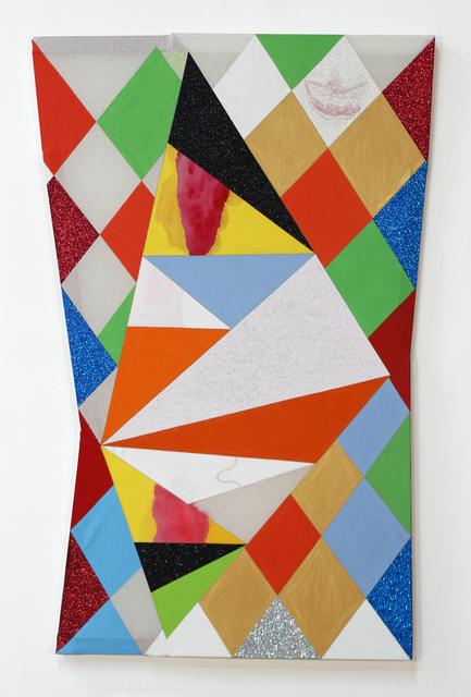 , 'Candyman,' 2015, Luis De Jesus Los Angeles
