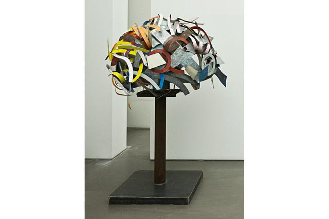 , 'Woven Explosion,' 1984, Galerie Hans Mayer