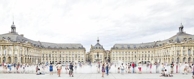 , 'Dreaming of Bordeaux,' 2018, Galerie de Bellefeuille