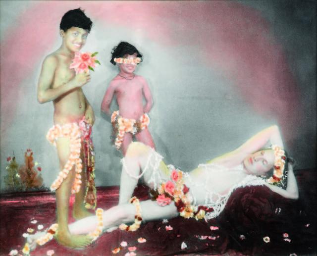 , 'Amor sacro, Amor profanny,' 1993, Repetto Gallery