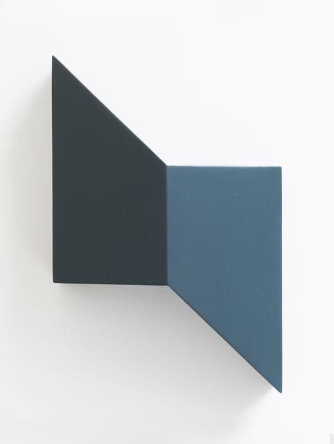 , 'WCTHY Dark Green ,' 2017, Mini Galerie