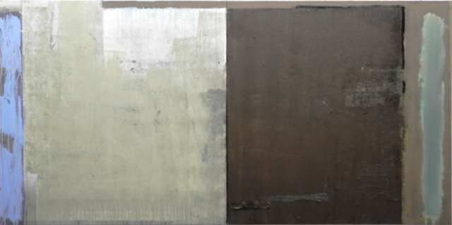 Alexander Jeanmaire, 'Farb-Klang-Körper 642 (two pieces)', 2000-2017, GALERIE URS REICHLIN