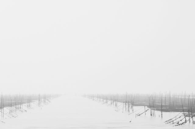 , 'The Morning Mist 1,' 2017, JanKossen Contemporary