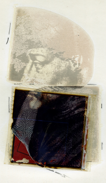 , 'Niépce,' 1989, Be-hold