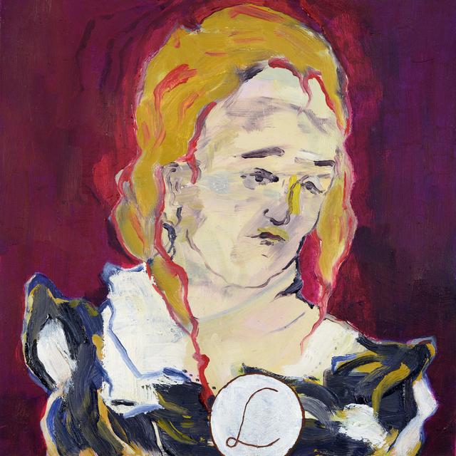 , 'King Lear,' 2018, Josef Filipp Galerie