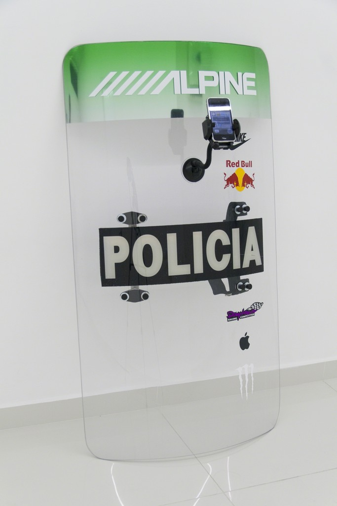Juan Sebastián Peláez — Flex (OOh, Ooh, Ohh) (2015)