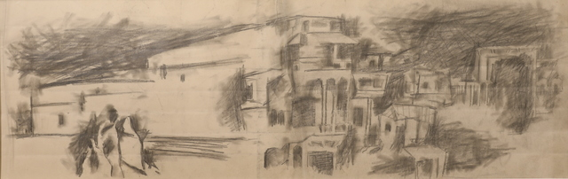 , 'Untitled,' 1950, AkaraArt