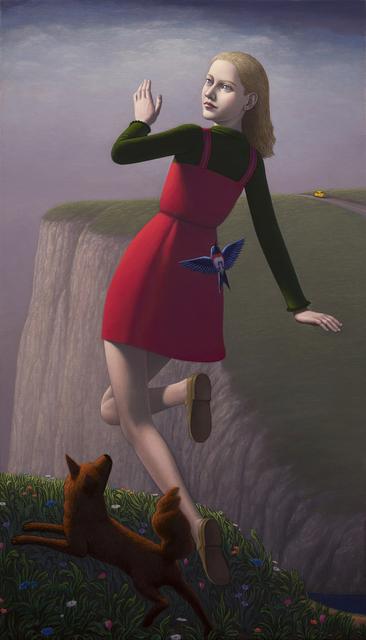 , 'Running Home ,' , Nüart Gallery