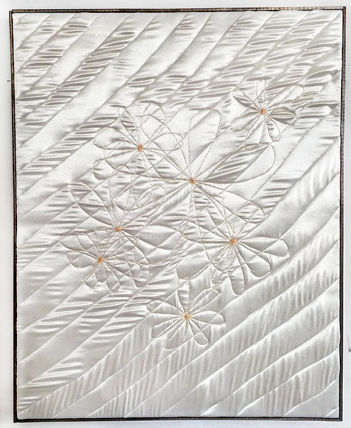 Larissa Lockshin, 'Bouquet (II)', 2017, The Watermill Center Benefit Auction