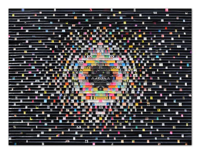 , 'Force Bloom Noir 4,' , Joanne Artman Gallery