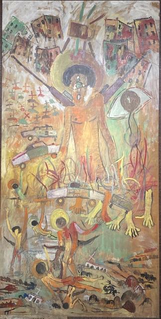 , 'Untitled,' about 1972, Hirschl & Adler