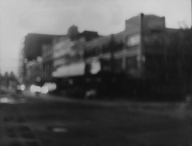 , '14th Street and 9th Avenue,' 1996, ClampArt