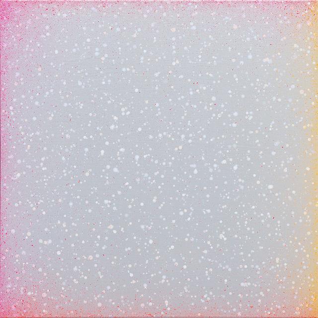 , 'Dew Shadow (spectrum PROO),' 2019, ONE FOUR