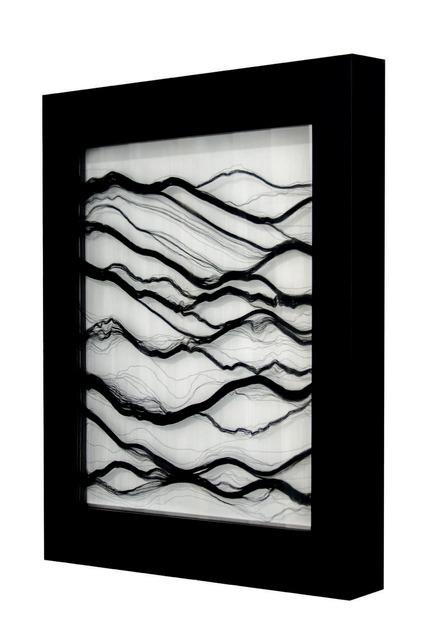 , 'Cordillera III,' 2019, Galería La Cometa
