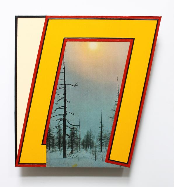 , '#248,' 2018, Joshua Liner Gallery