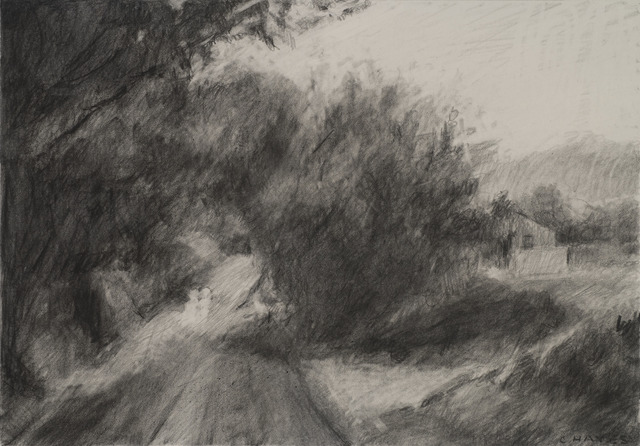 , 'Road to Urbino,' , Dowling Walsh