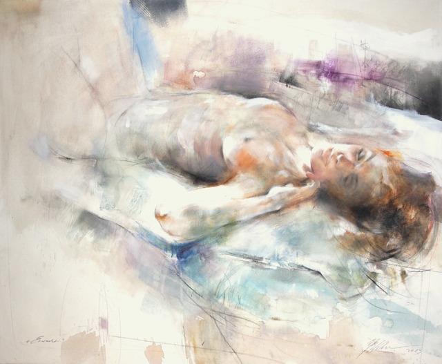 , 'Awaken,' 2013, Artspace Warehouse