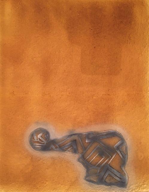 Francisco Toledo, 'Elefanta', 2005, MLA Gallery