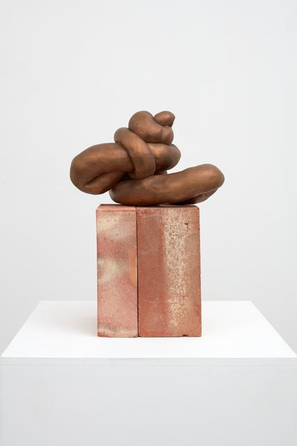 , 'HARD NUD,' 2012, Jason Haam