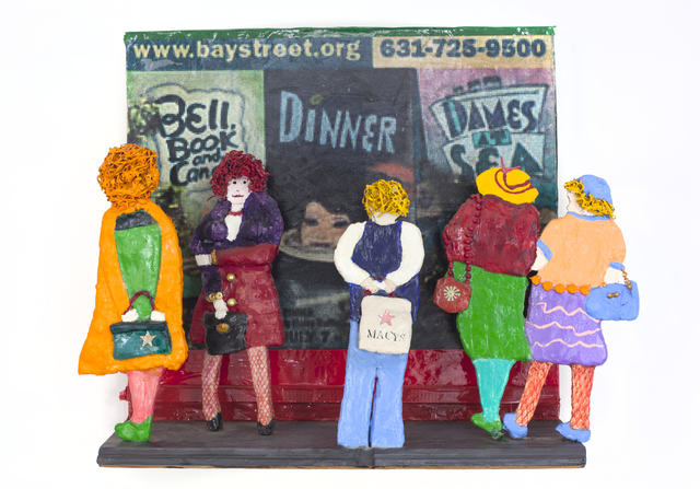 , 'Bay Street Theatre,' ca. 2005, VSOP Projects