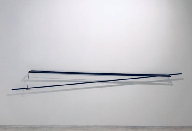 José Resende, 'Untitled', 1980, Galeria Millan