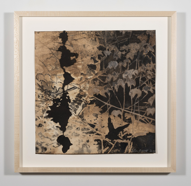, 'Untitled 18,' 2017, Lesley Heller Gallery