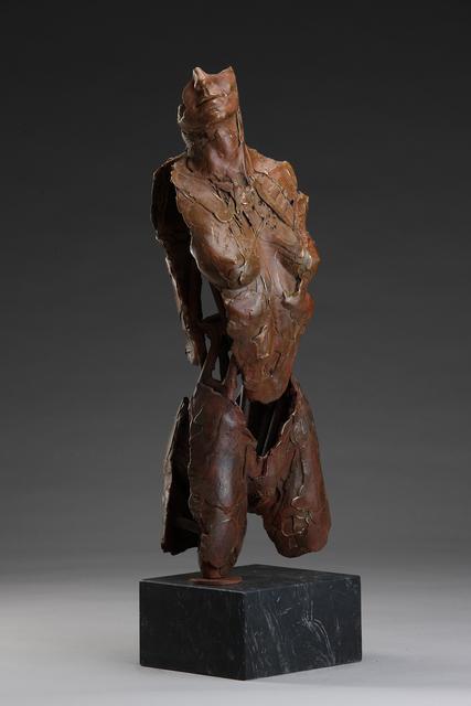 , 'Angel Perpetiel (Angel of Success),' 2011, Hilton Asmus