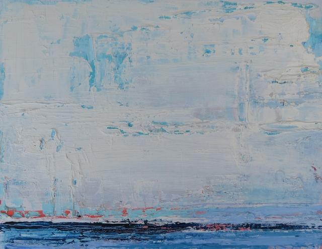 Barbara Sussberg, 'Sailing', 2016, Quogue Gallery