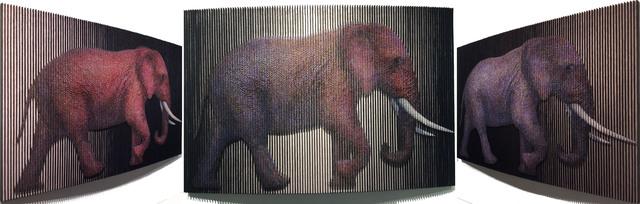, 'Evolution,' , Mark Hachem Gallery