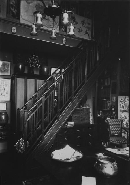 , 'Untitled (Modern Interior),' ca. 1950, ClampArt