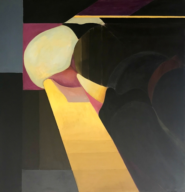 , 'Machen No. 2 ,' 1980, Tanya Baxter Contemporary