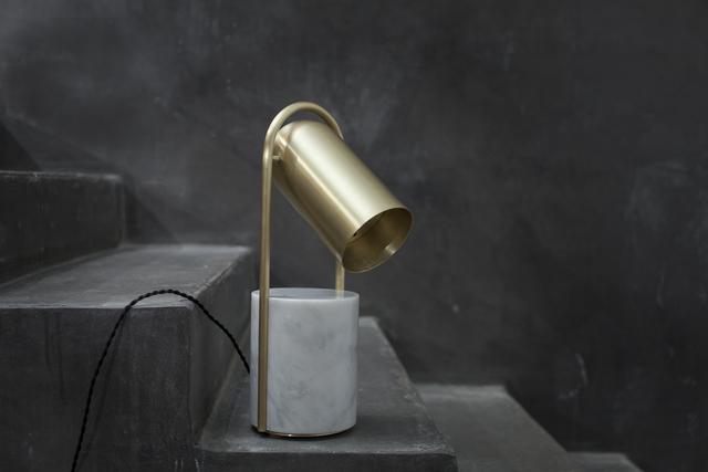 , 'Souheil Lamp,' 2015, Art Factum Gallery