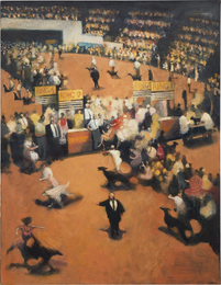 Bill Jacklin, 'The Tinnalists III M.S.G,' 1987, Phillips: 20th Century and Contemporary Art Day Sale (February 2017)