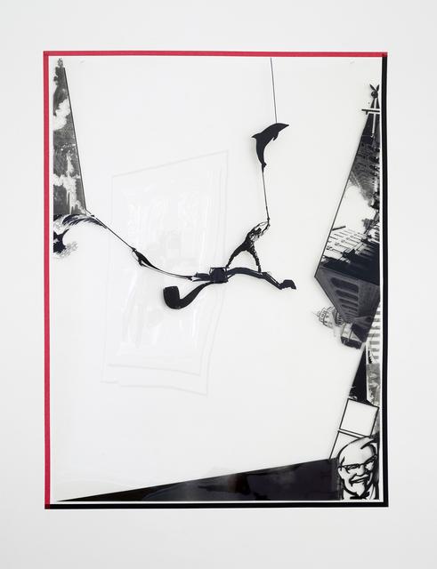 , 'Der Moment,' 2014, Philipp von Rosen Galerie
