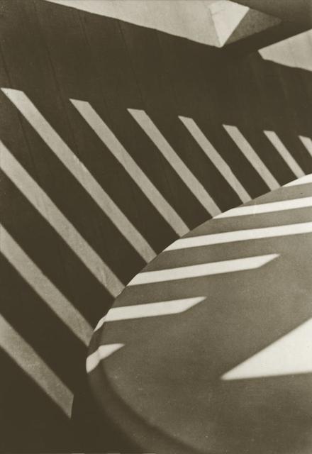 , 'Photograph,' 1917, Robert Mann Gallery